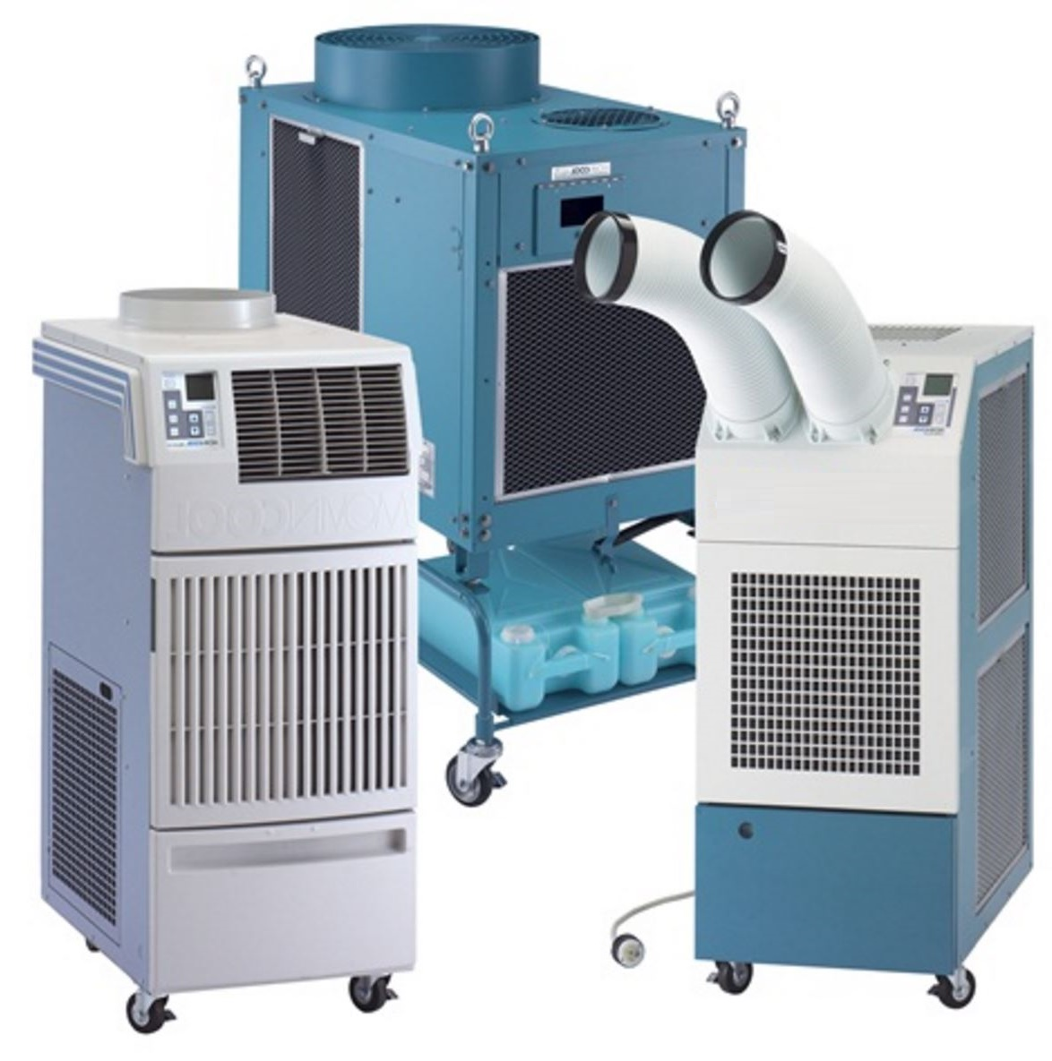 Industrial Spot Air conditioners