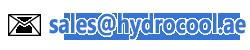 contact hydrocool sales