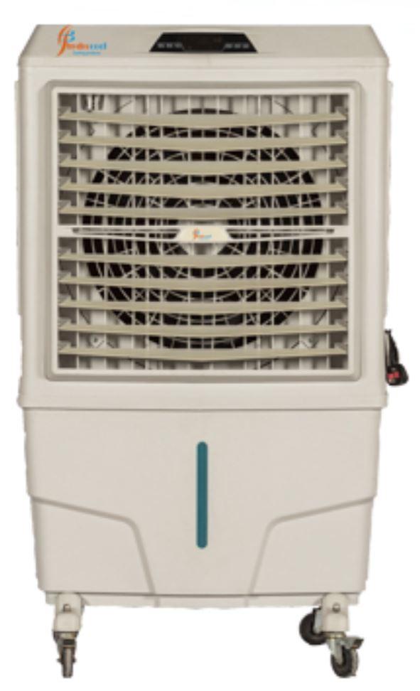 outdoor air cooler